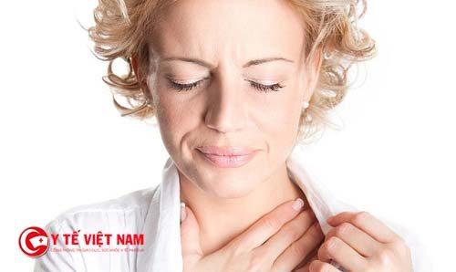 Hoa mười giờ có tác dụng rất tốt trong việc điều trị bệnh viêm họng