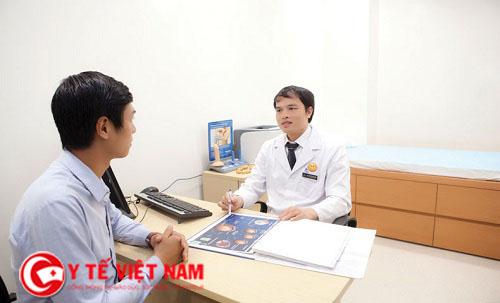 Cần phải đi khám bác sỹ để có phương pháp điều trị bệnh hiệu quả