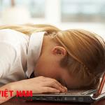 Cơ thể mệt mỏi triệu chứng bệnh ung thư ruột