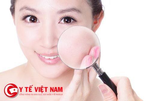 Làm sạch lỗ chân lông giúp da bạn đẹp hơn mỗi ngày