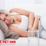 Đau bụng dấu hiệu bệnh viêm túi mật