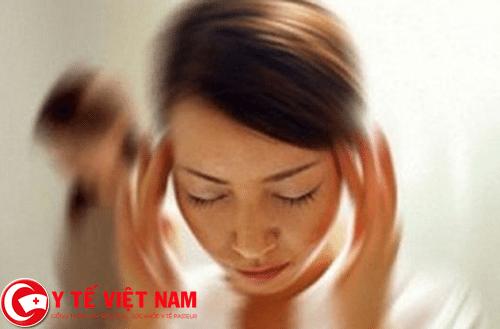 Dấu hiệu cảnh báo bệnh rối loạn tuần hoàn não