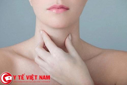 Dấu hiệu nhận biết bệnh ung thư hạch ở phụ nữ
