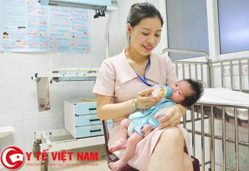 Quyền lợi được hưởng khi tham gia ứng tuyển Điều dưỡng viên tại TP. Hồ Chí Minh