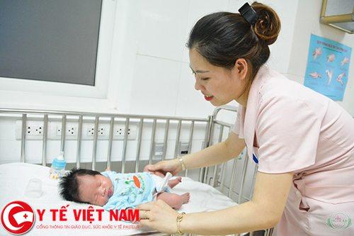 Mô tả việc làm Điều dưỡng viên tại TP. Hồ Chí Minh