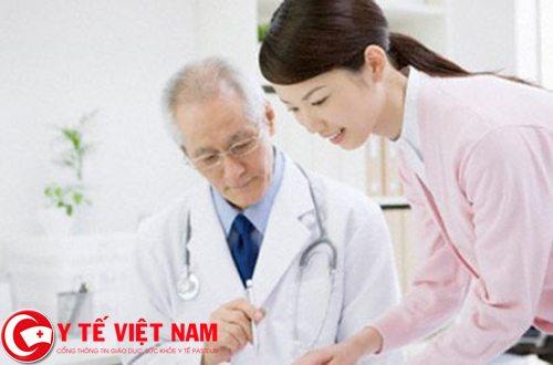 Thông tin tuyển dụng điều dưỡng viên