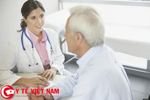 Điều trị bệnh rối loạn nhịp tim