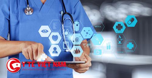 Năm 2017 sẽ có nhiều ứng dụng y học mới đột phá