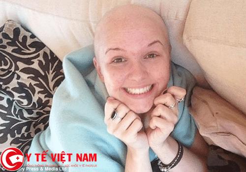 Điều trị bệnh ung thư não