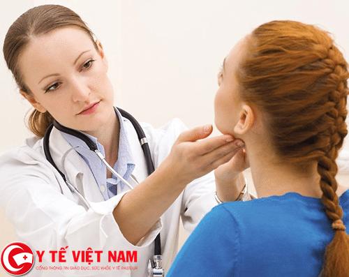 Điều trị bệnh ung thư thực quản