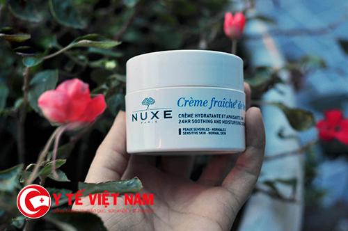 Triết lý kinh doanh của dược mỹ phẩm Nuxe