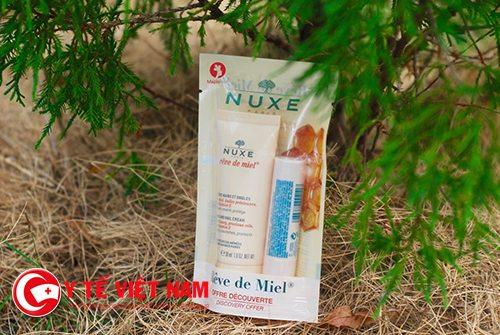 Nguồn gốc ra đời của dược mỹ phẩm Nuxe
