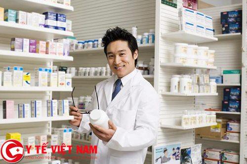 Mô tả công việc làm dược sĩ tại Công ty Cổ phần Dược phẩm An Hưng