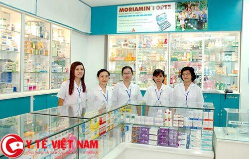Yêu cầu khi tham gia tuyển dụng ngành Dược tại Nhà thuốc Khánh An