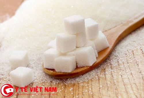 Hạn chế ăn đường tinh chế