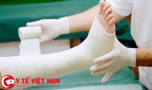 Phương pháp điều trị bệnh xương thủy tinh