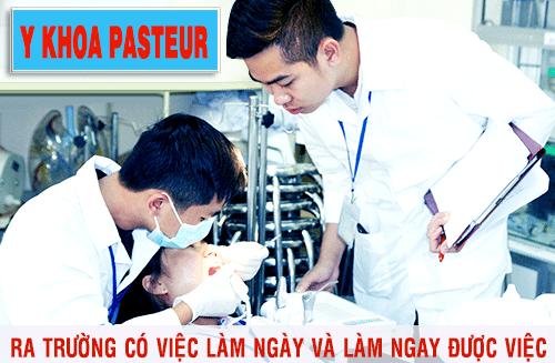 Nhiều cơ hội cho sinh viên đam mê ngành Dược