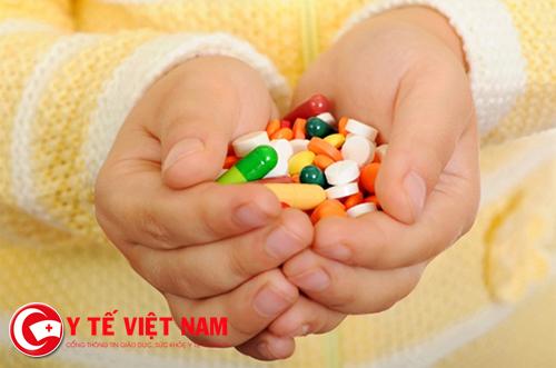 Cần có những quy định nghiêm ngặt trong việc sử dụng thuốc kháng sinh