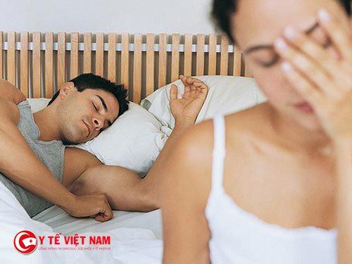 Kiềm chế xuất tinh ở đàn ông có thể gây vô sinh