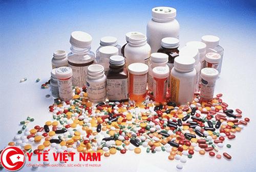 Lạm dụng thuốc Tây nguyên nhân gây bệnh rối loạn nhịp tim