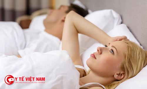 Dấu hiệu lãnh cảm tình dục ở phụ nữ do nhiều nguyên nhân