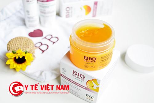 Mặt nạ thải độc Nuxe Bio Beaté