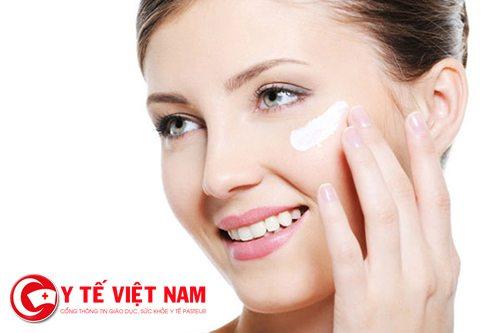 Bổ sung độ ẩm cho da mỗi ngày