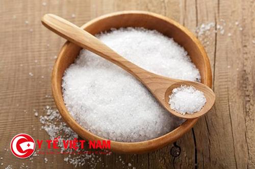 Tình trạng thiếu muối I-ốt ở người Việt đang trở nên khẩn cấp