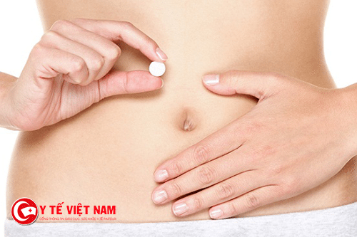 Nấm âm đạo do uống thuốc tránh thai
