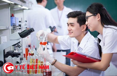 điều chế dược phẩm tại Việt Nam