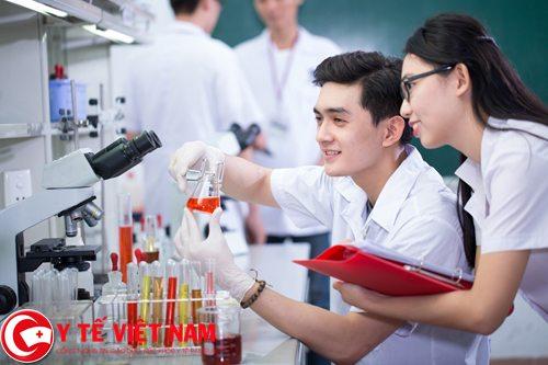 Cơ hội việc làm hấp dẫn cho sinh viên ngành Dược