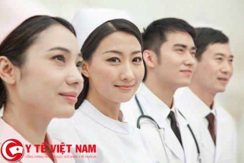 Tuyển dụng nhân viên Y tá làm việc tại Hưng Yên