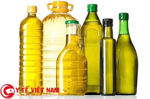 Người bệnh ung thư ruột nên kiêng kỵ những thực phẩm nào quá nhiều dầu