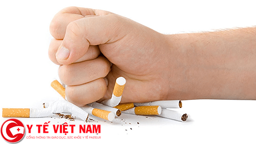 Nguyên tắc điều trị bệnh nóng gan không hút thuốc lá