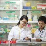 Tuyển dụng ngành Dược làm việc tại Nhà thuốc Khánh An