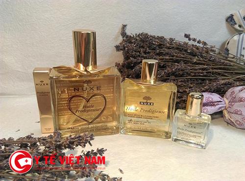 Nước hoa nữ nữ Eau de Parfum