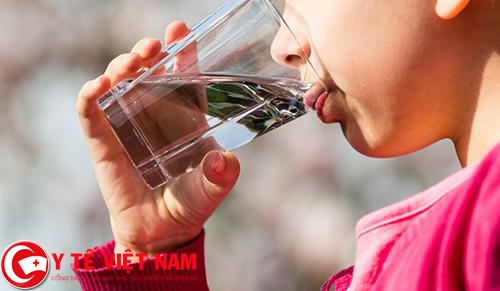 Bộ Y tế ban hành quy chuẩn về máy lọc nước khử Thạch tín