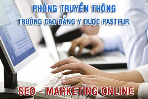 Tuyển dụng SEO - Marketing Online