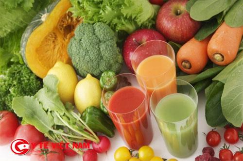 Người đang điều trị bệnh ung thư vòm họng nên ăn gì?