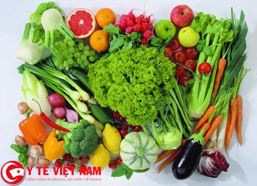 Bổ sung thực phẩm hàng ngày hỗ trợ điều trị bệnh hiệu quả