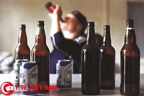 Rượu bia nguyên nhân gây bệnh ung thư tuyến giáp