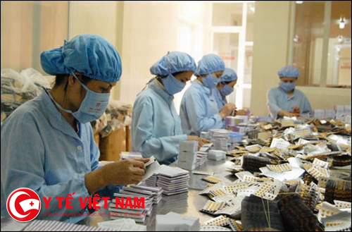 Tìm đường cho ngành Thuốc Việt phát triển thoát khỏi thuốc ngoại