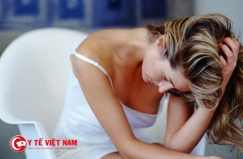 Sảy thai sớm là nỗi đau của tất cả phụ nữ
