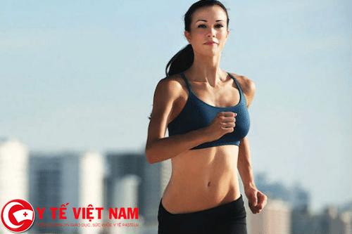 Tập thể dục cách phòng bệnh ung thư ruột hiệu quả