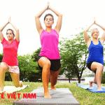 Tập thể dục cách phòng bệnh ung thư tủy hiệu quả