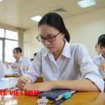 Đổi mới phương pháp làm bài thi theo hình thức trắc nghiệm