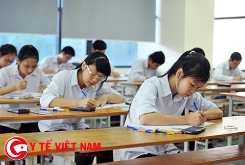 Lựa chọn cả 2 bài thi trong khối KHTN và KHXH
