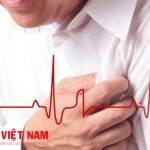 Dấu hiệu nhận biết bệnh thiếu máu cơ tim