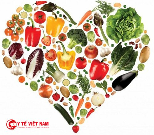 Thực phẩm dinh dưỡng ảnh hưởng trực tiếp đến việc điều trị bệnh
