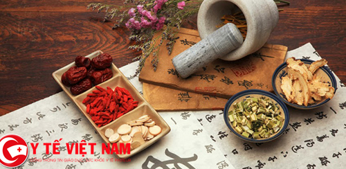 Bài thuốc Đông y chữa trị chứng Tâm tỳ hư